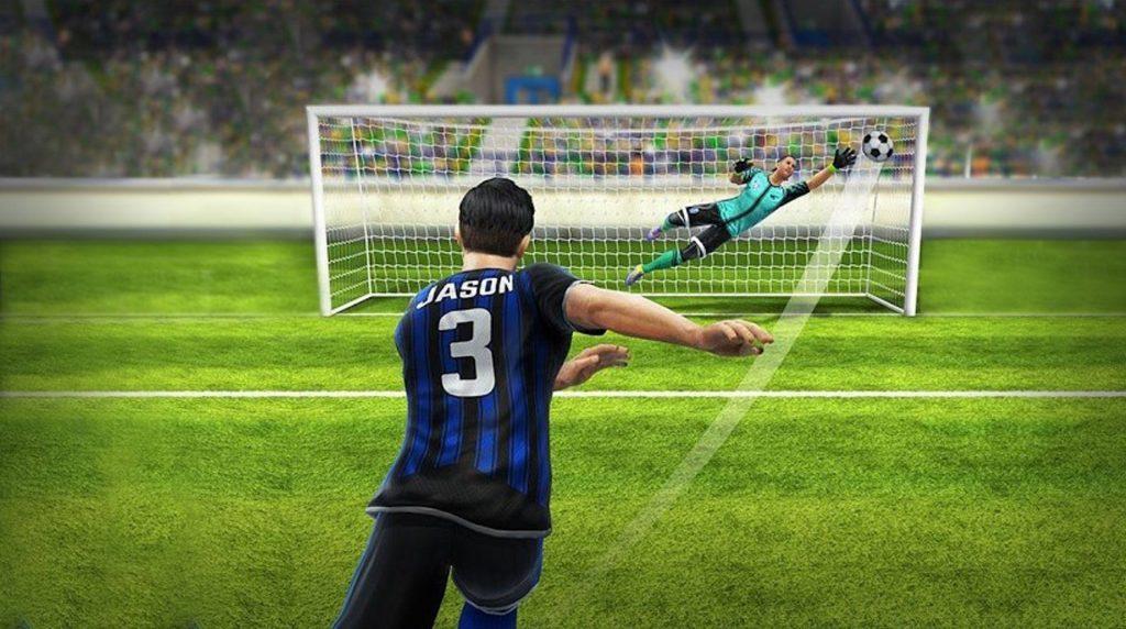 เกม Football Strike คืออะไร เป็นการแทงบอลออนไลน์ ใช่หรือไม่