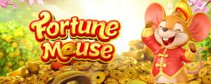 เกมสล็อต Fortune Mouse รีวิวเกมสล็อตสุดฮิตจากเว็บ SBOBET